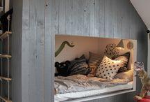 Drømmeværelse, møbler og mere