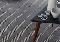 Margo Selby / Margo Selby is a woven textile design company that produces exceptional quality fabrics, rugs, carpet and accessories, which blend effortlessly with both contemporary and classic interiors.