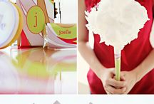 Party ideas / by Tracy Hargrove