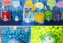 """Inside out birthday"