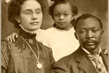 Black Family Albulm