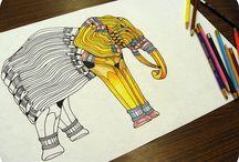 Art Teacher, Whaaaaaa?