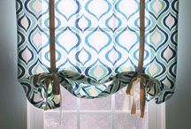 Window Treatments / by Shantelle McBride