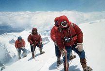 Tragedies - Mt. Everest