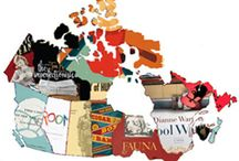 """#CanLit Superstars / Favourite Authors active in the Canuck Literarified """"Air up There"""""""