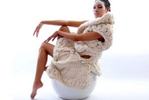 Knit outside the box / knitting projects that are pushing the boundaries