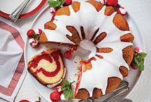 Recipe - Red Velvet