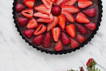 Sweet / Recipes for sweet things