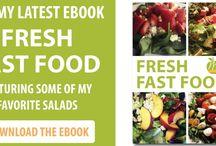 eBooks / FREE recipe books