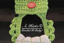 que hacer en crochet