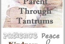 Attachment Parenting, Positive Parenting