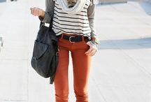my style / by Britni Adams