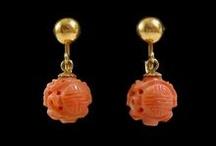 Oriental Jewelery