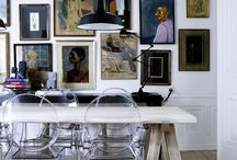 fav dining rooms