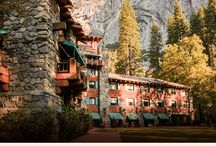 Where to Stay | Yosemite National Park / There's no greater convenience than staying right in Yosemite National Park—waking up with all the Park's natural wonders right at your doorstep.