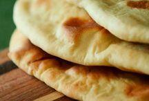 Savoury & Sweet Breads