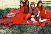Red Velvet ♥♡♥