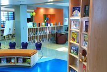 Library Redesign