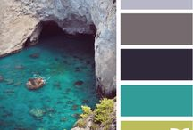 Colour Combo's to try