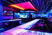 Suite501 | Miami | Clubbing / Miami has an amazing club scene. Miami tiene fiestas muy famosas. www.albertalagrup.com