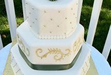 Scottish cake