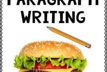 Paragraph Writing Unit