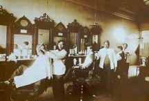 BARBER SHOP / stylish barber shops