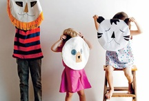 DIY Costumes For Kids