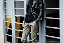 Fashion/Style/Male