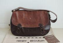 HENRY BEGUELIN / HENRY BEGUELIN(エンリーベグリン)のアイテム