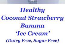 ice cream healthy