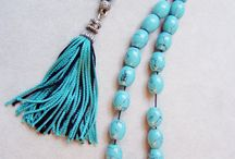 Arktos  worry beads and key rings