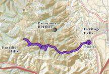 Geography Webinars / by Colorado Geographic Alliance