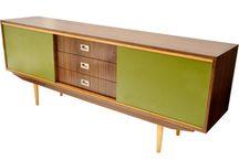 OPTIONS Furniture- Sideboards