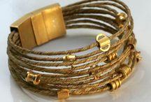 jewelry : bracelets