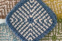 Granny y crochet