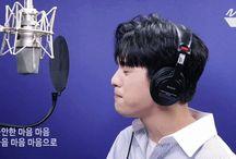 Jinyoung gifs