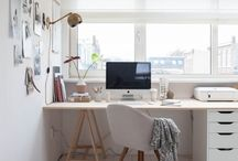 interior/office