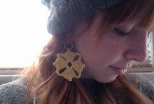 Crochet accesorios / by sac-nicté Herrera