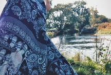 ••• Boho ••• / Bohemian styled things...