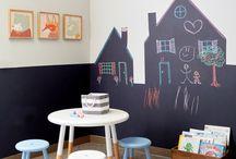 playroom kids play spaces
