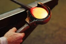GLASS BLOWING / by Tanya Madden