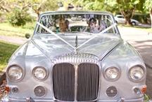 Bridal Cars / by NZ Bride .co.nz