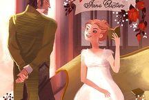 ❤️ Jane Austen ❤️
