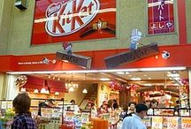 Kit Kats!!! / Kit Kats are so yummy!