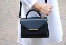 Bags that I love