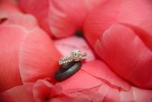 Wedding Rings / by Southern Bride & Groom