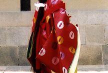 Kroje a tradiční oblečení