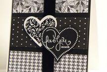 Cards - Love, Valentine's, Wedding
