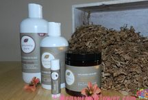 Body Care Products / Can heal and nourish skin leaving soft and smooth